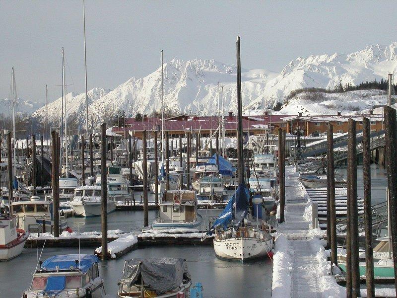 Città di Valdez