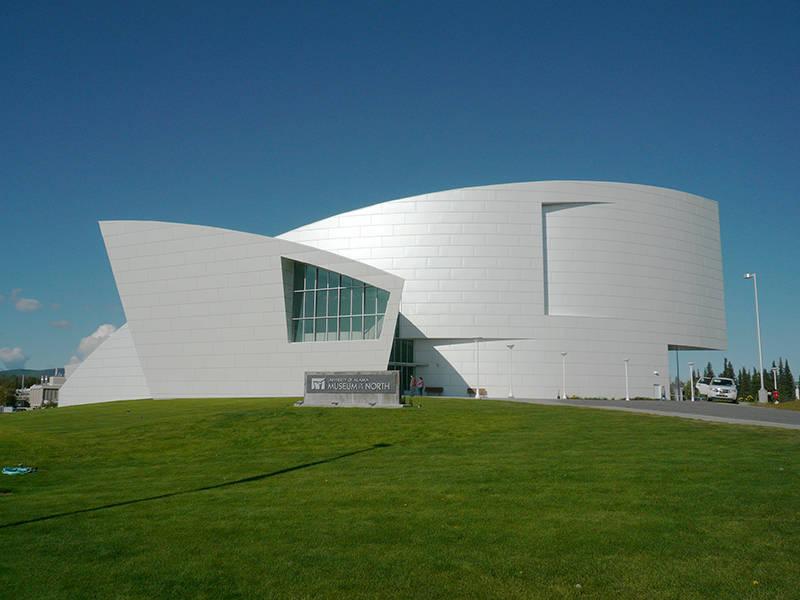 Fairbanks Museum