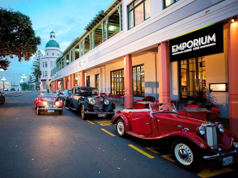 Art Decò in città