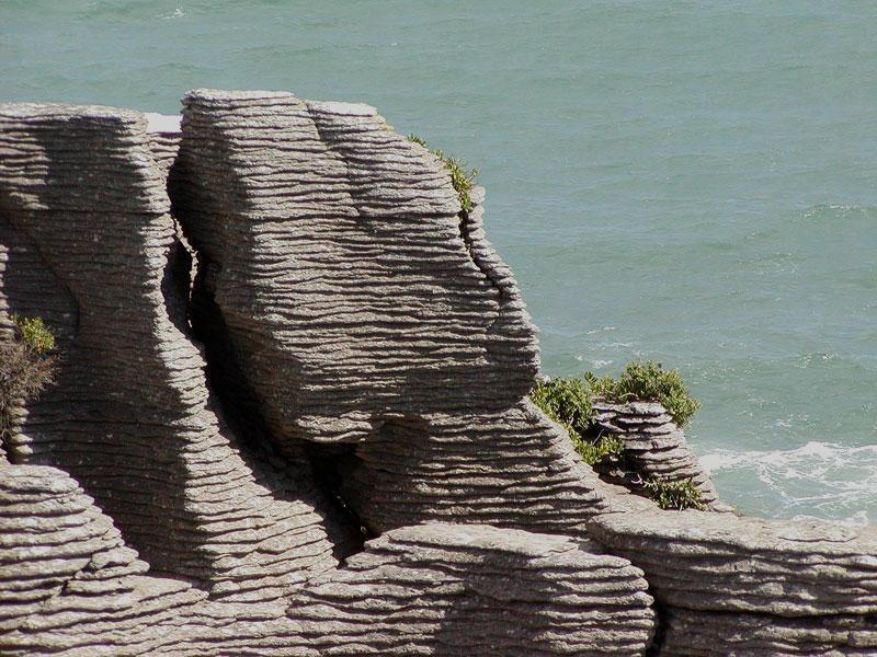 Pankakes Rocks