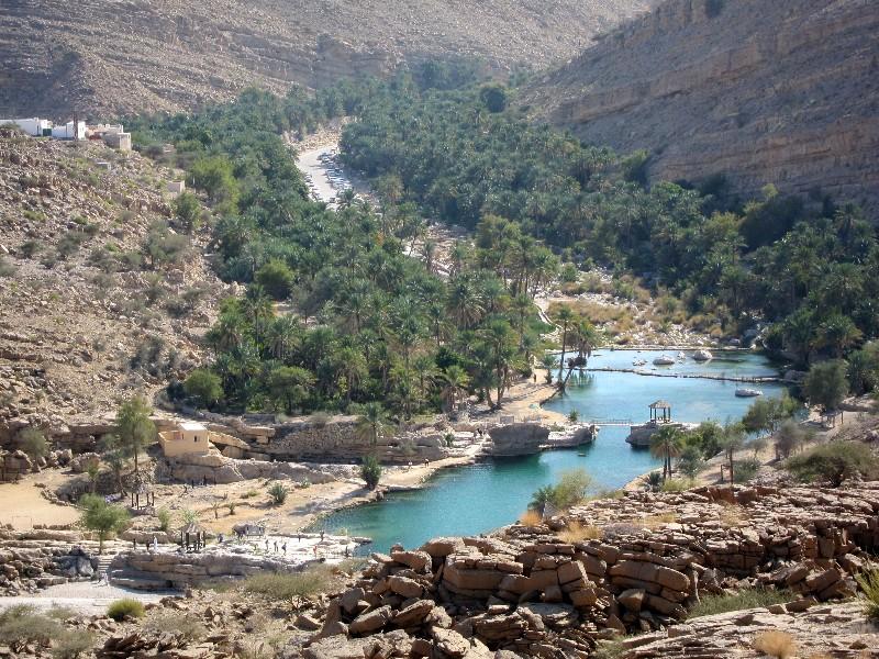 Wadi Beni Khaled