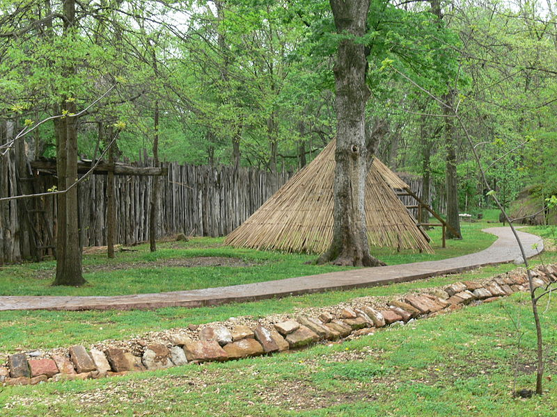 Cherokee Heritage Centr