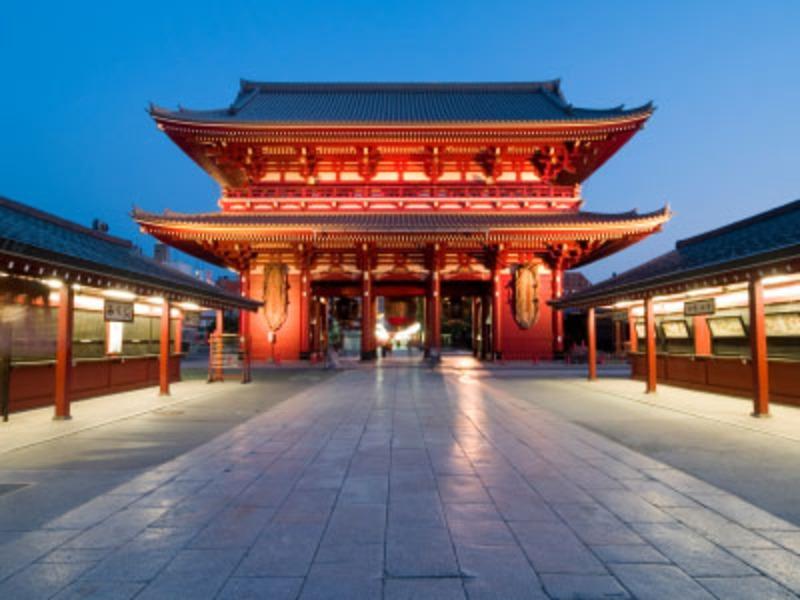 Chiara e luca for Architettura giapponese